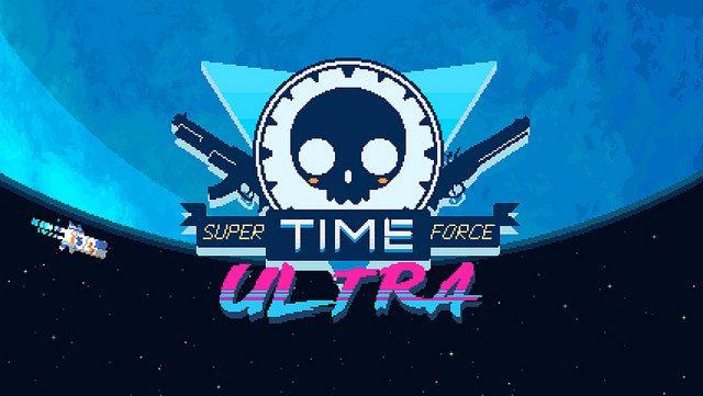 Super Time Force Ultra: Revelados os Novos Personagens Exclusivos pro PS