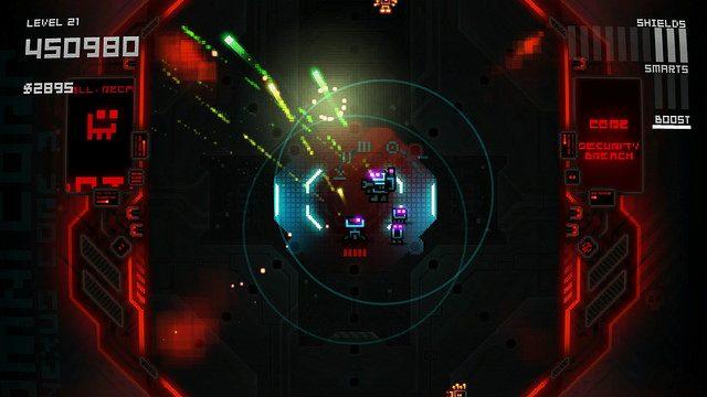 Ultratron Chega ao PS4, PS3 e PS Vita em 12 de Maio