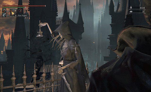 Bloodborne: como aproveitar o recurso Multiplayer ao máximo