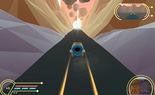Anunciando SmuggleCraft, um novo jogo de corrida, que chega ano que vem ao PS4