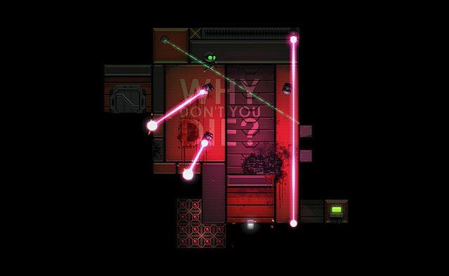 Stealth Inc. 2: A Game of Clones Disponível Hoje nos PS4, PS3 e PS Vita