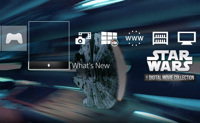 Star Wars na PlayStation Store: Novos Clássicos do PS2 e Mais