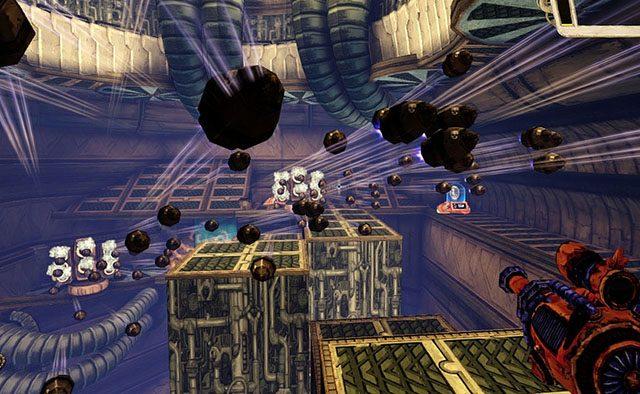 Tower of Guns chega na semana que vem ao PS3 e PS4