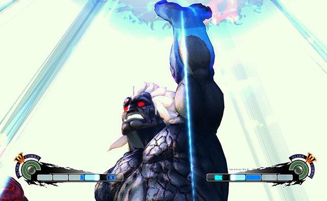 Ultra Street Fighter IV: Grandes Novidades Pro PS4!