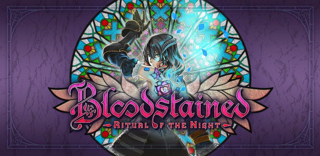 Bloodstained: Ritual of the Night chegando ao PS4