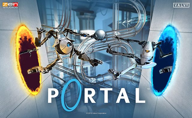 Portal Pinball está se teletransportando para o Zen Pinball 2