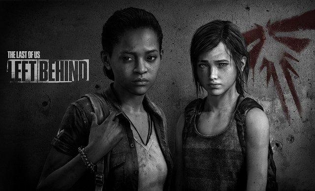 The Last of Us: Left Behind lançado como download standalone
