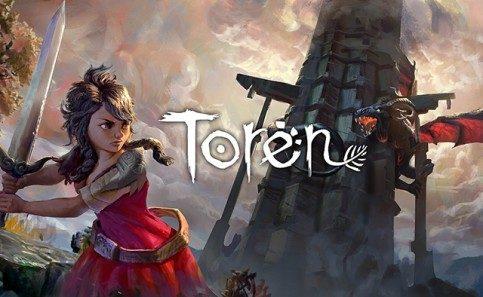 Toren se aventura pelo PS4 no dia 12 de maio