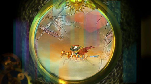 Jogo de Mitologia Brasileira, Toren, Chegando Amanhã ao PS4
