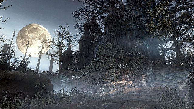 A História Por Trás da Trilha Sonora Assombrada de Bloodborne
