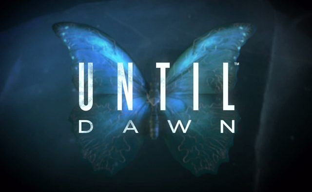 Until Dawn Chega ao PS4 em 25 de Agosto