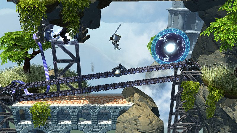 Life Goes On: Done to Death chegando ao PS4