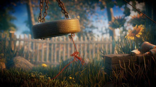 Apresentando Unravel, Chegando ao PS4