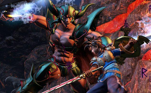 Dragon Quest Heroes Chega ao PS4 em 13 de Outubro