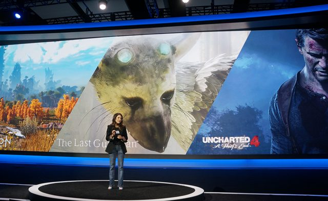 Os grandes destaques do PlayStation na E3: Dia 1