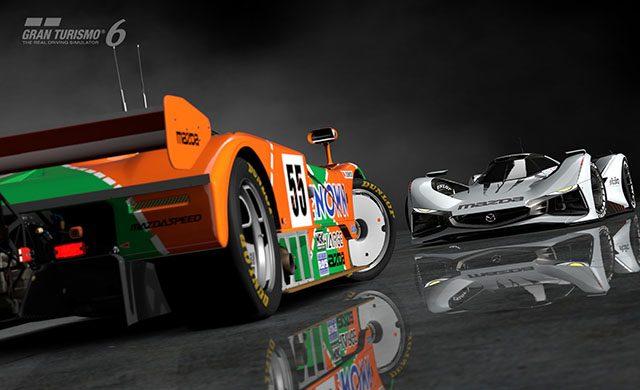 Gran Turismo comemora o Goodwood Festival of Speed com nova atualização