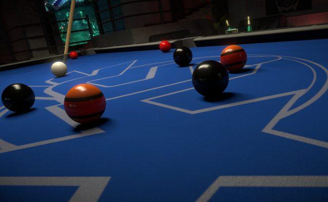 Hustle Kings Lançado Hoje para PS4, Grátis para Jogar