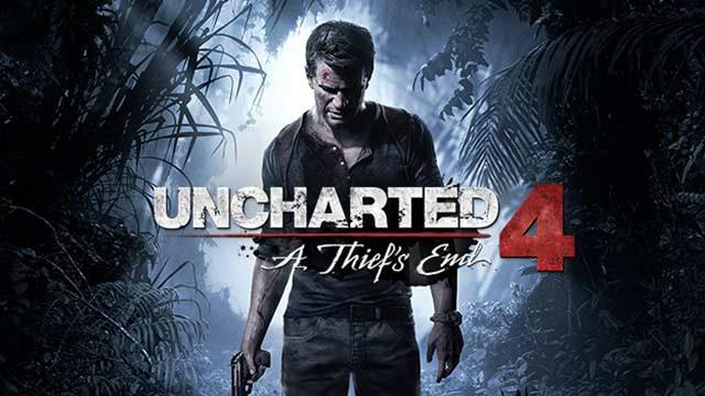 E3 2015: Uncharted 4 Gameplay de Perseguição com Veículos