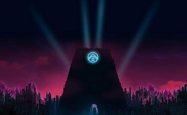 Neonchrome Chega ao PS4 Até o Final do Ano