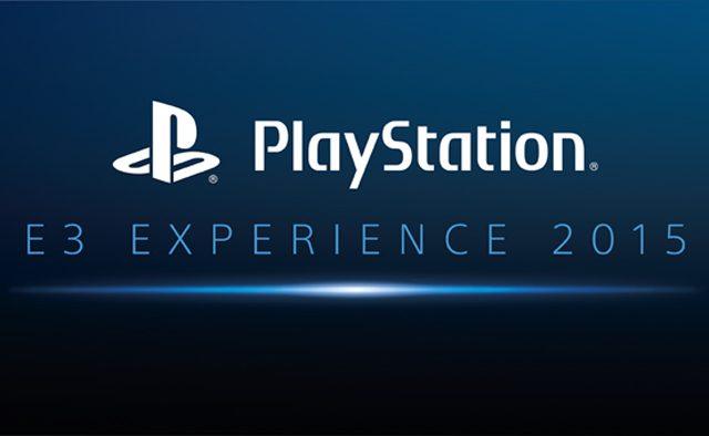 PlayStation E3 Experience 2015: Livestreams, Community Event, Detalhes do Estande