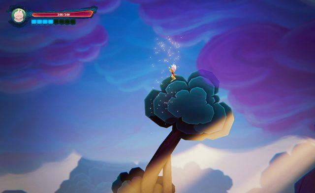 Red Goddess: Inner World chega ao PS4 em 30 de junho