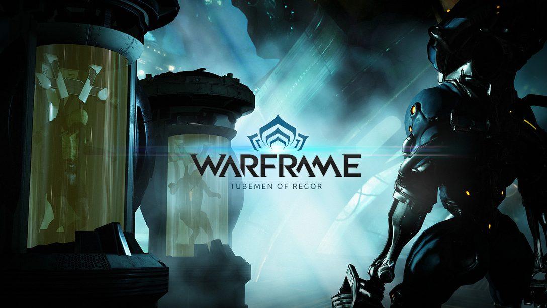 Novo Update de Warframe Chega Hoje Com Melhorias de Desempenho