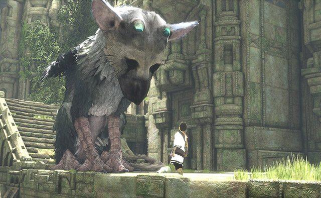 Fumito Ueda Fala Sobre a Grande Revelação de The Last Guardian na E3