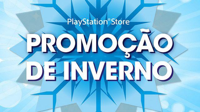 Promoção de Inverno da PlayStation Store, Semana 1: ótimos preços em games e vídeos premium