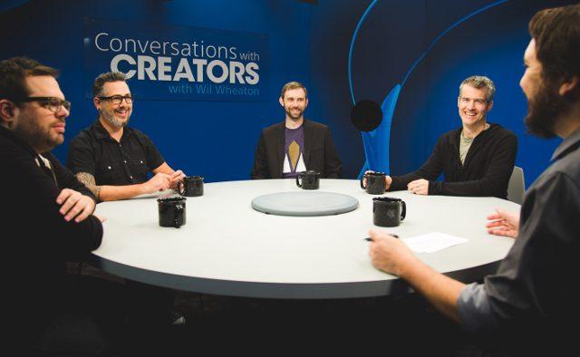 """Episódio 1 do Conversations with Creators, """"Bungie"""" Está Disponível Agora!"""