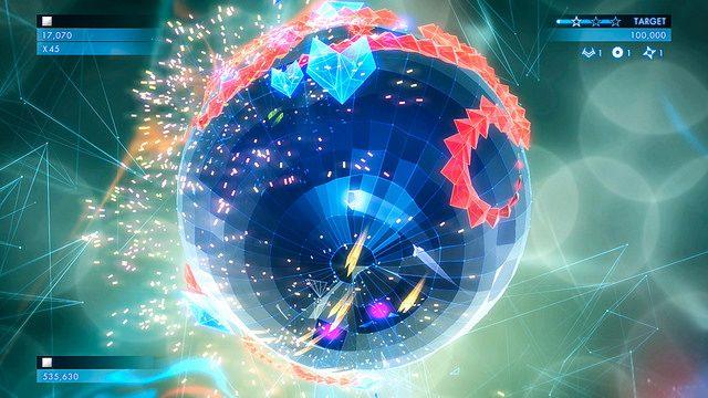 Geometry Wars 3: Dimensions Evolved chega ao PS Vita em 7 de julho
