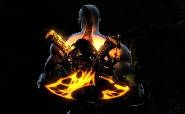 God of War III Remasterizado Chega Hoje para PS4