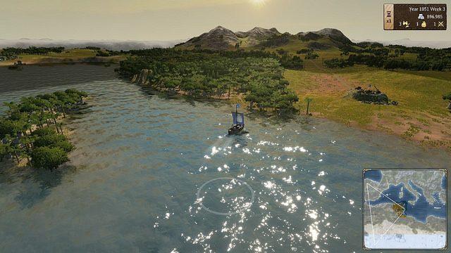 Grand Ages: Medieval Chegando ao PS4 em 29 de Setembro