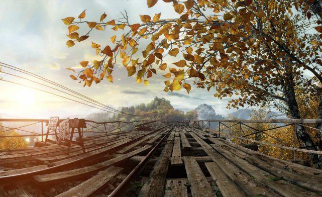 The Vanishing of Ethan Carter Chega ao PS4 em 14 de Julho