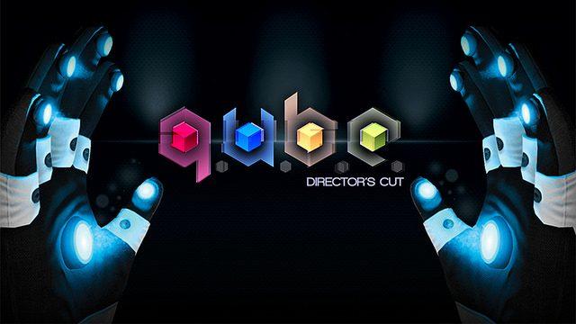 Q.U.B.E: Director's Cut Chega em 21 de Julho para PS4 e PS3
