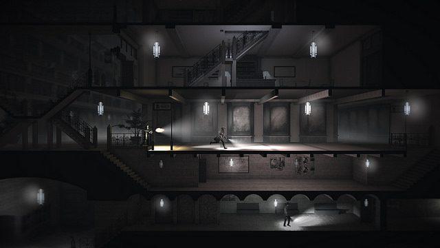 Calvino Noir se Esgueira até o PS4 em 25 de Agosto
