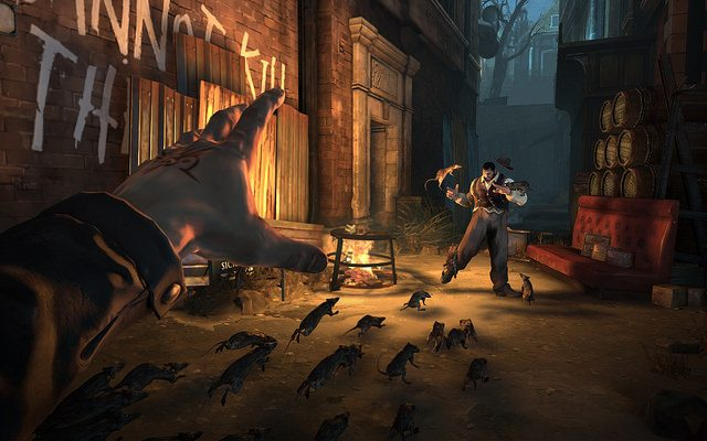 Q&A: Dishonored Definitive Edition Chega ao PS4 Hoje