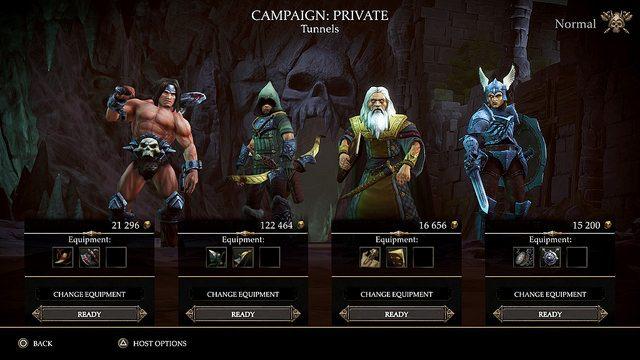 Gauntlet: Slayer Edition Chega ao PS4 em 11 de Agosto. Confira Detalhes
