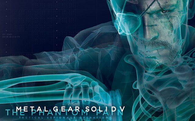 10 Coisas que Você Precisa Saber Sobre Metal Gear Solid V: The Phantom Pain