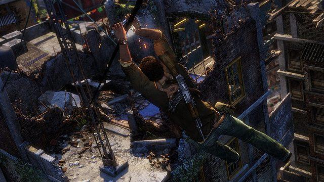 Uncharted: The Nathan Drake Collection Já Disponível na Pré-Venda