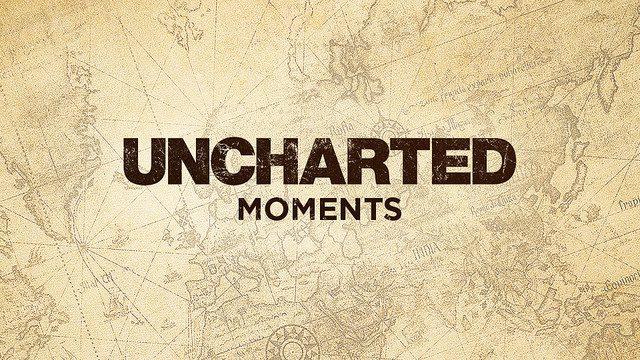 Reviva os momentos favoritos da Naughty Dog em Uncharted ao Vivo no Twitch