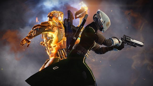 Destiny: The Taken King Chega Hoje