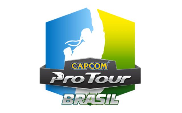 Detalhes Sobre a Capcom Pro Tour Brasil e Novidade de Street Fighter V na Brasil Game Show
