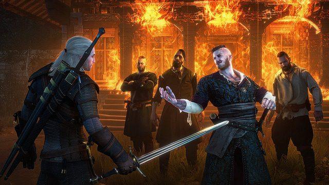 Expansão de Witcher 3: Hearts of Stone Chega Amanhã