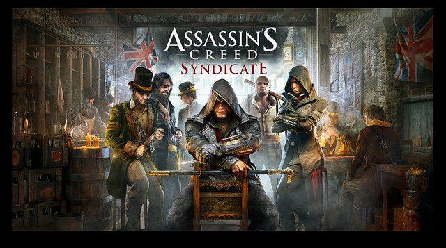Assassin's Creed Syndicate Chega Hoje ao PS4 com Novas Missões Exclusivas