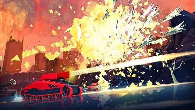 Battlezone Será Lançado Primeiro para PlayStation VR