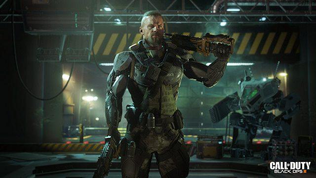 Como Você Ajudou a Melhorar o Multiplayer de Call of Duty: Black Ops III