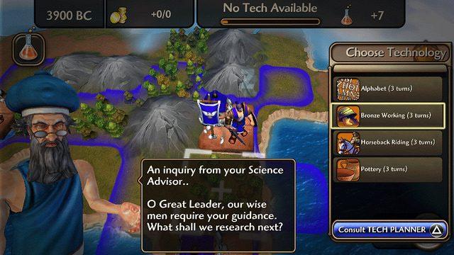 Civilization Revolution 2 Plus Chega ao PS Vita em 3 de Dezembro