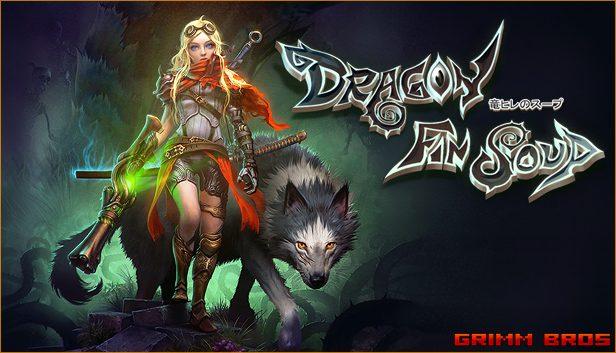 Dragon Fin Soup será lançado nesta terça, grátis para membros do PS Plus