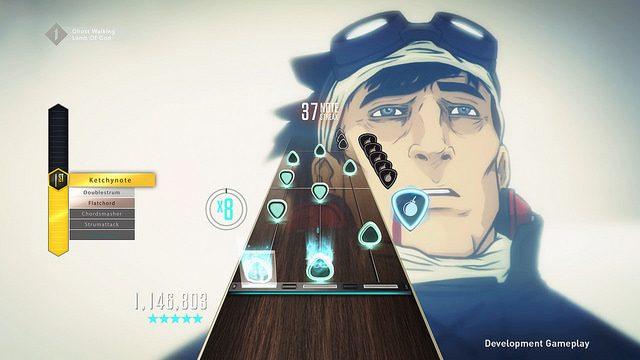 As Músicas Mais Difíceis de Guitar Hero Live, na Opinião da Freestyle Games