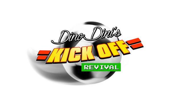 Dino Dini's Kick Off Revival Chegando com Exclusividade ao PS4 e PS Vita em 2016